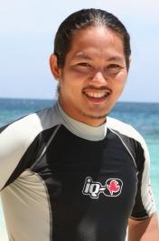 Al Linsangan III