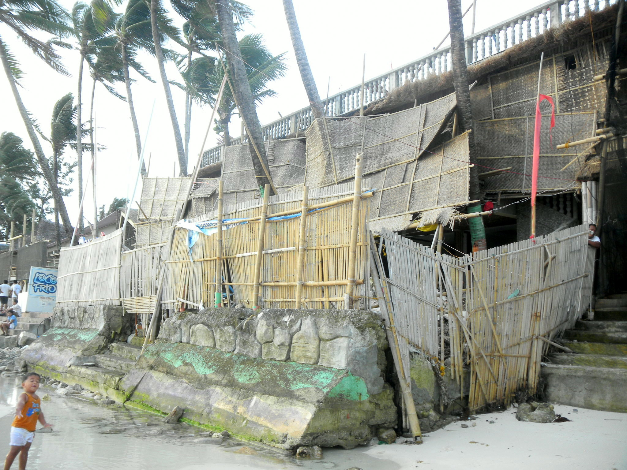 Image result for boracay island environmental issues