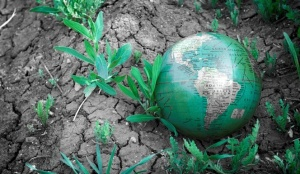 green growth, global climate change solutions
