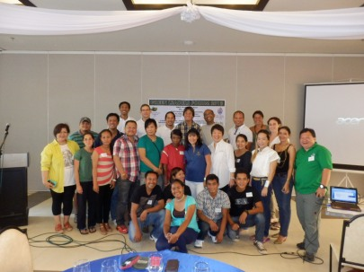 TCI CB Series II- Green Leaders Forum, July 2013