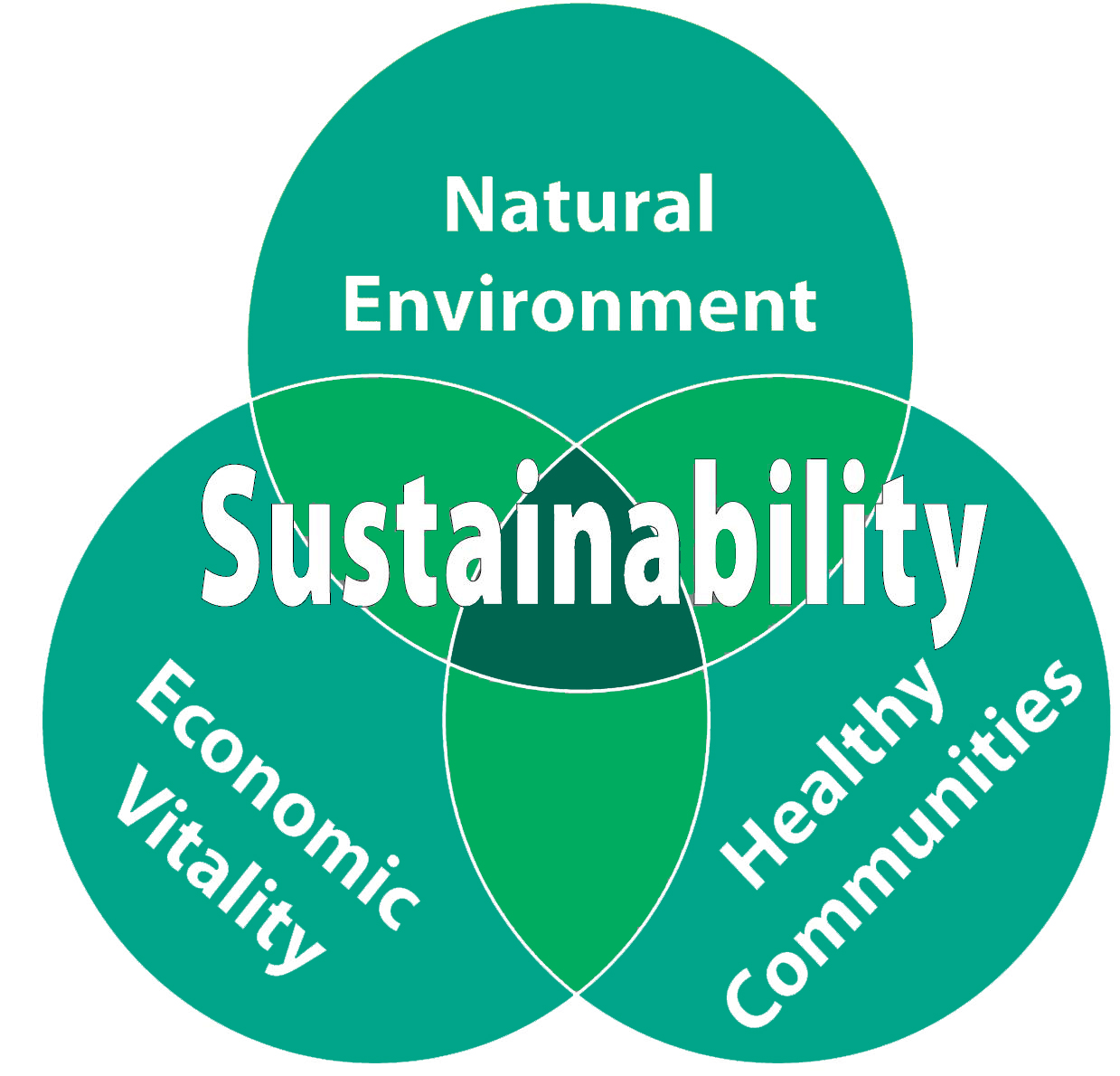 how to achieve a sustainable society