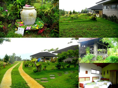 Rapha Valley Organic farm, your health & wellness getaway in Negros Occidental.