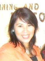 Susan Santos de Cárdenas, Sustainability Guru Asia Pacific