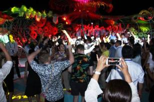 APEC BORACAY Funtasea Party