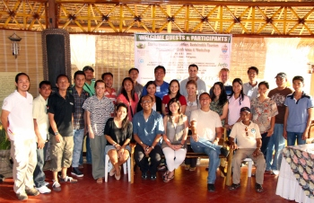The Coron Initiative Capacity Building Series