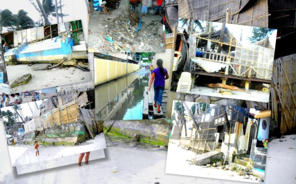 Why The Boracay Initiative? To save  Boracay Island from more Environmental Degradation