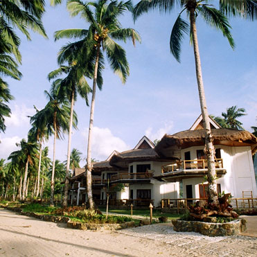 Daluyon Resort Beach_ZCR & Asean Green Hotel Awardee