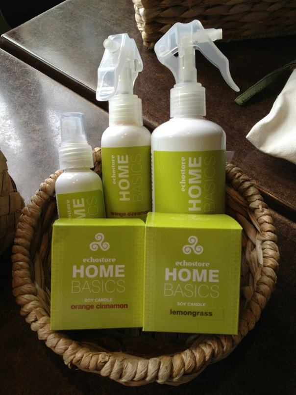 Eco Friendly Products by EchoStore.