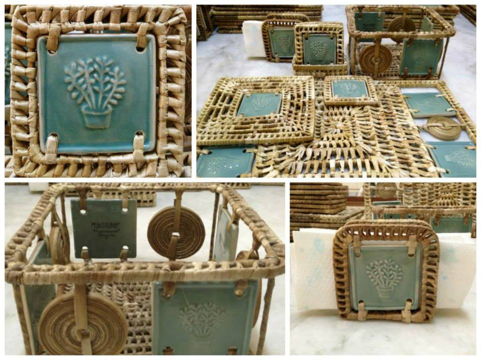 Eco friendly society for sustainable tourism for Handmade useful items