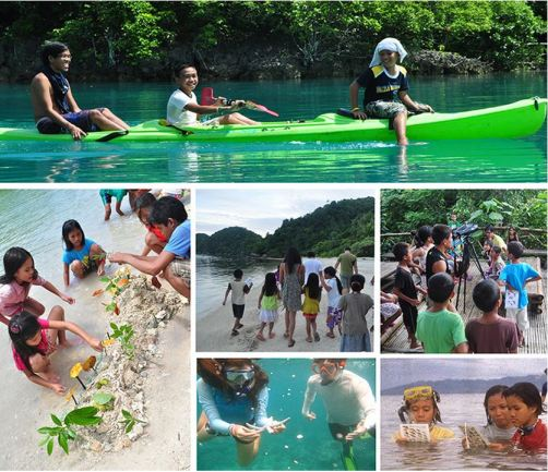 Danjugan Island Environmental Education Program