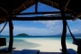 Go on a green beach holiday toCoron!