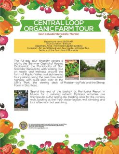 Central Farms Loop