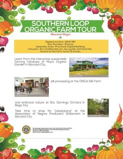 Souther Farms Loop