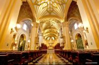 Lima Cathedral2