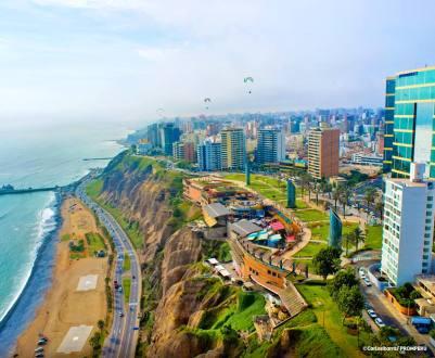 Lima Costa Verde 2