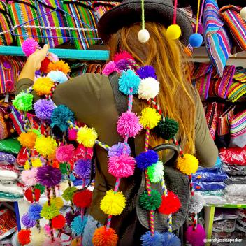 Lima crafts 5