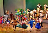 PEruvian Dances at National Theater