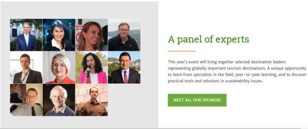 GGDD Speakers 28 Sept